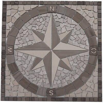 Marmer natuursteen tegels