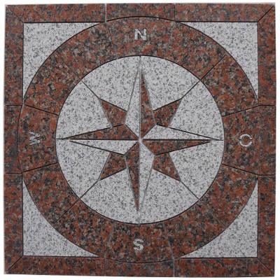 Graniet tegels voor vloer en wand
