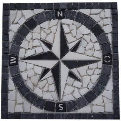 Mozaiek tegels marmer