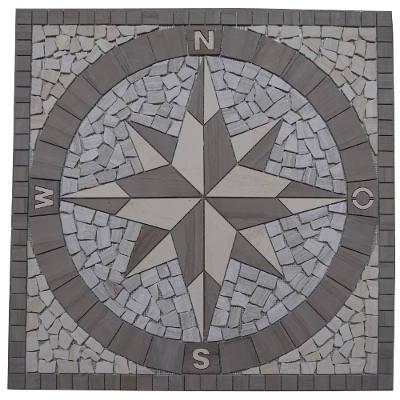 Mozaiek tegels vloertegels en wandtegels