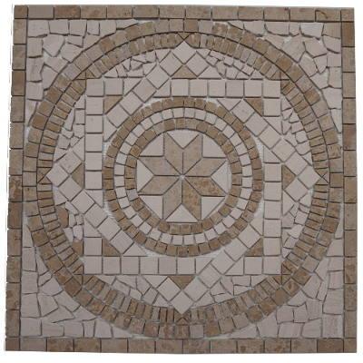 Jura marmer natuursteen mozaiek tegels