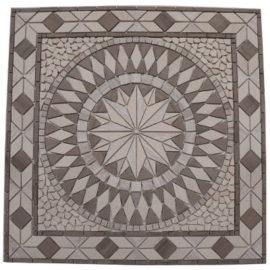 Keukenvloer tegels grijs