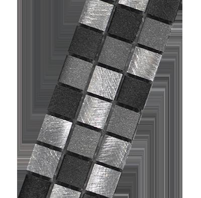 M800 strip diagonaal