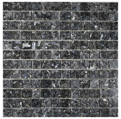 Tegel Blue Pearl mat 30x30