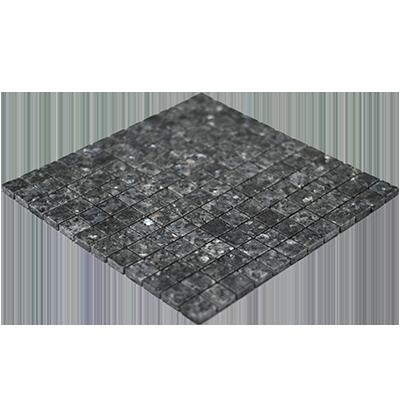 Tegel Blue Pearl mat 30x30 schuin