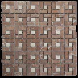 15 M524 mat 30×30 boven