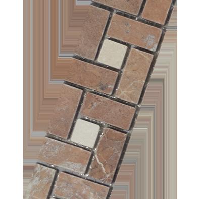 M524 strip diagonaal