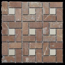 15. 15×15 M524 mat boven