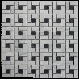 16 M512 mat 30×30 boven