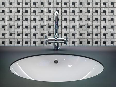 M512 badkamer recht