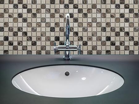 M528 badkamer voorkant