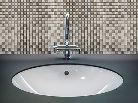 M521 badkamer voorkant