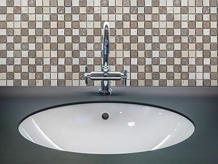 M529 badkamer voorkant