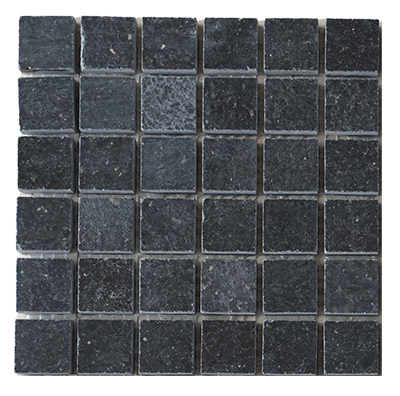Tegel Star Galaxy mat 15x15