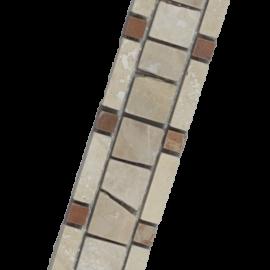 B500 23 boven strip diagonaal