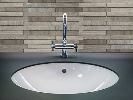 M640 badkamer recht
