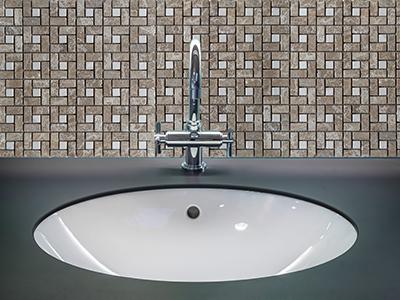 M519 recht badkamer