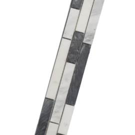 B014 strip diagonaal