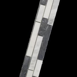 B014 strip diagonaal