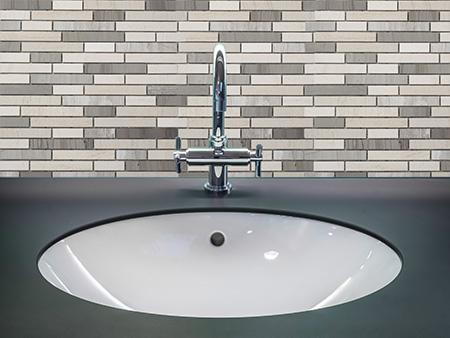 M031 badkamer recht