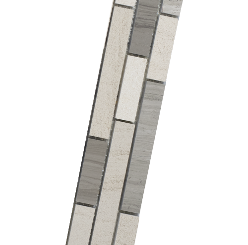 B031 strip diagonaal