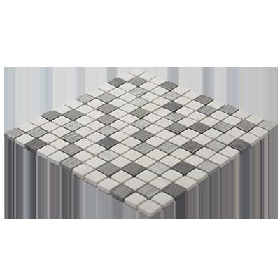 M033 mat diagonaal