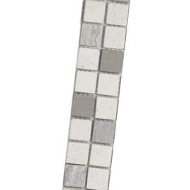 B033 strip diagonaal