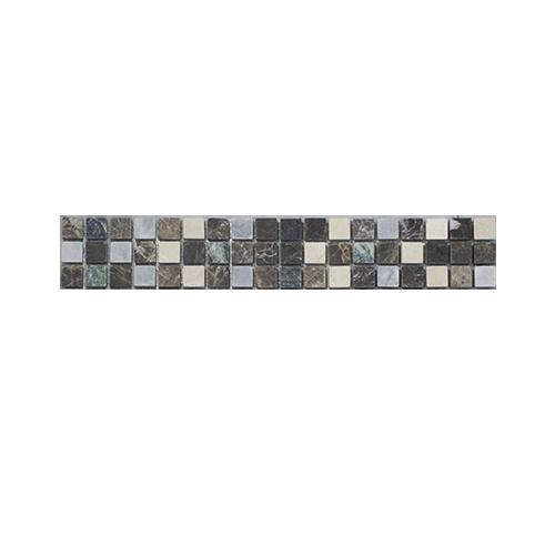B665 strip boven