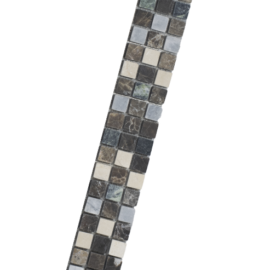 B665 strip diagonaal
