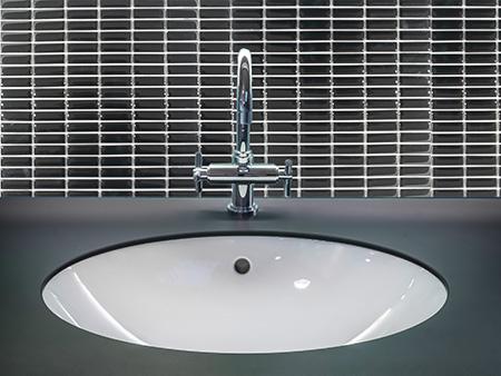 M035 badkamer recht