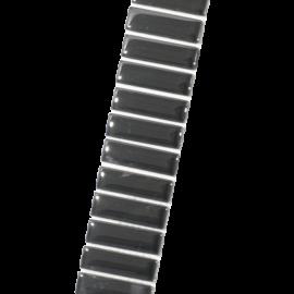 37. B035-V strip boven diagonaal