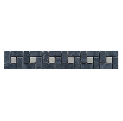 M520 boven strip