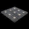 M520 schuin 15x15