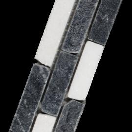 7 M616 strip diagonaal
