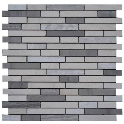 Mozaiek tegels keuken: Vloertegels en wandtegels