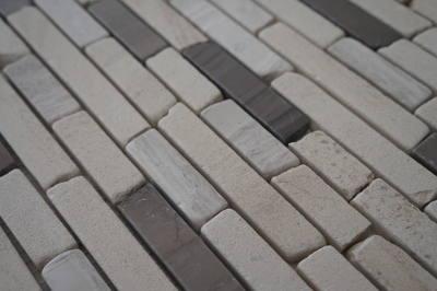 Natuursteen tegels voor vloer en wand