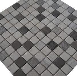 Marmer tegels van mozaiek voor binnen