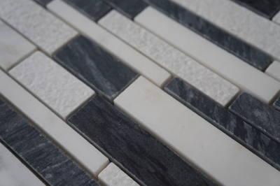 Marmer tegels voor keukenvloer badkamervloer