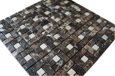 Natuursteen vloertegels voor keuken en badkamer
