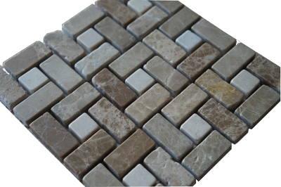 Keukentegels van natuursteen voor vloer en wand