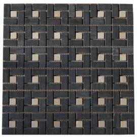 Keukentegels van mozaiek voor vloer en wand