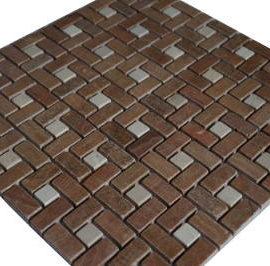 Mozaiektegels voor keuken en badkamer