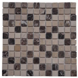 Mozaiek keukentegels en badkamertegels voor vloer en wand
