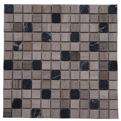 Mozaiek vloertegels en wandtegels