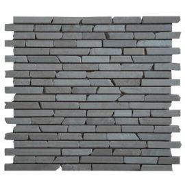 Mozaiek steentjes wit voor keuken en badkamer