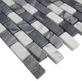 Wandtegels en vloertegels van marmer natuursteen