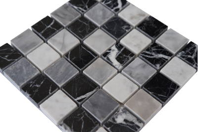 Bianco Carrara natuursteen wandtegels en vloertegels