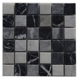 Carrara marmer vloer- en wandtegels
