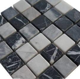 Bianco Carrara keukentegels voor wand en vloer