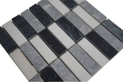 Bianco Carrara tegels voor vloer en wand